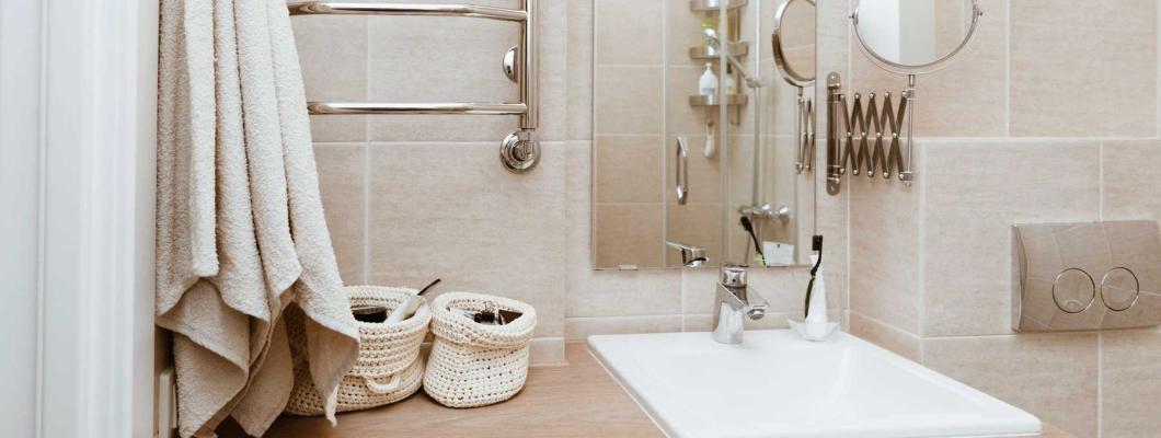 Banyo Dekorasyonunuzu Güzelleştirecek Aksesuar Çeşitleri