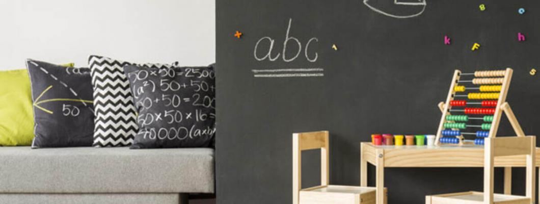 Çocuk Odaları İçin Doğru Renk Seçimi Nasıl Yapılır?
