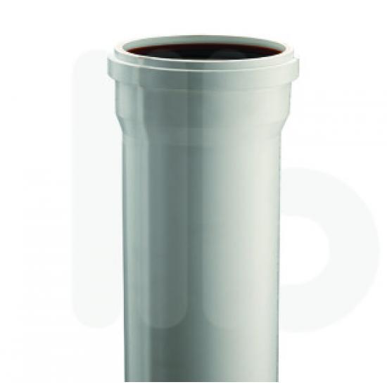 110*2000 PVC Atıksu Boru Tip 1