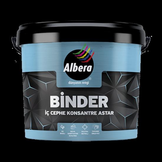 Albera Binder Konsantre Astar 1/7  0,75 Lt