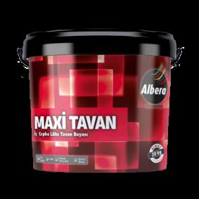 Albera Maxi Tavan Boyası  10 Kg