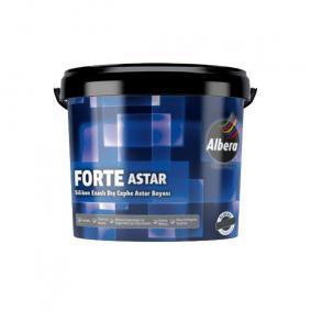 Albera Silikonlu Dış Cephe Forte Astar  2,5 Lt