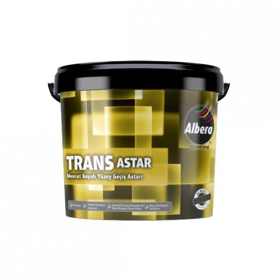 Albera Transfer Yüzey Gecis Astarı  7,5 Lt
