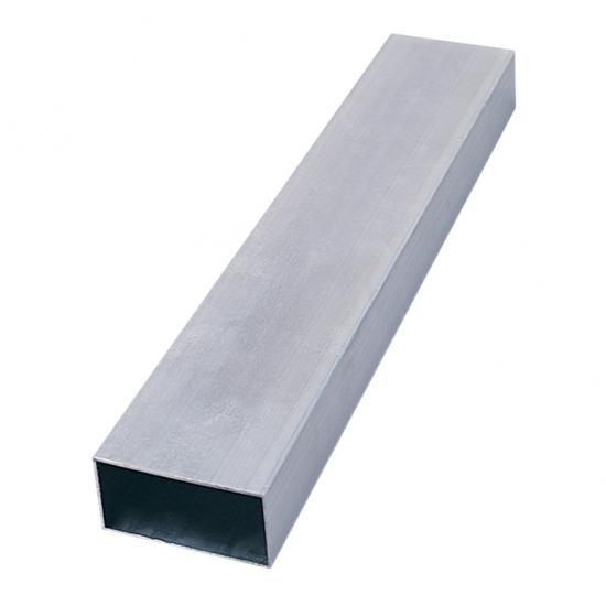 Alüminyum Kutu Mastar 3 Mt