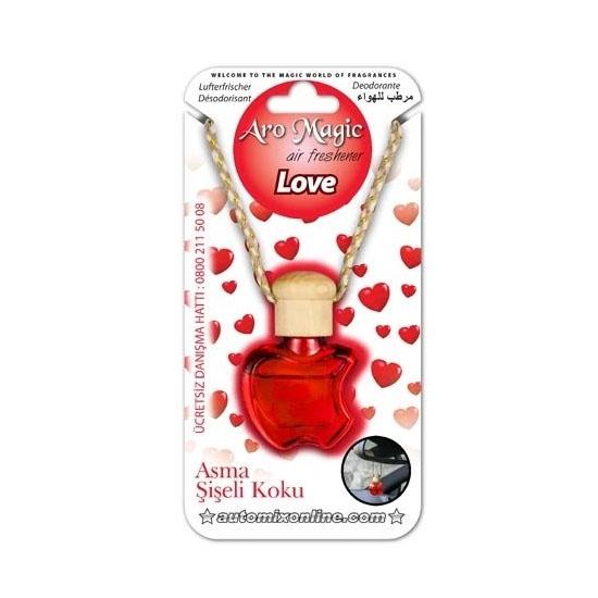 Aromagic Asma Şişeli Koku Love