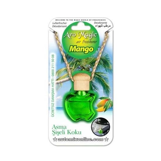 Aromagic Asma Şişeli Koku Mango