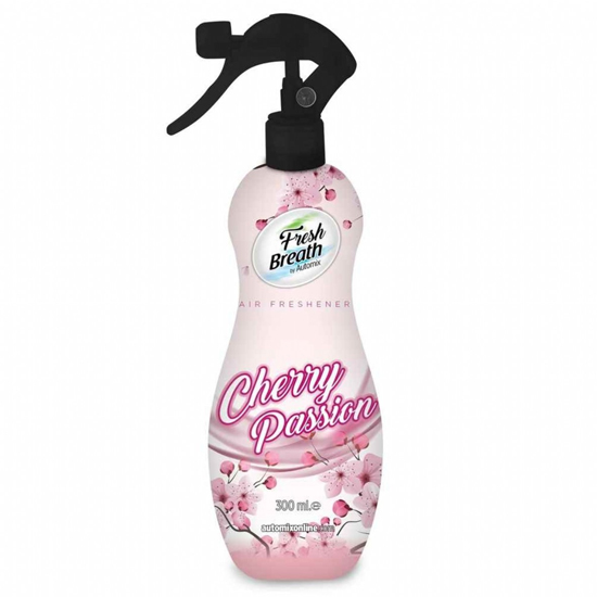 Automix Cherry Passion Air Freshener 300 Ml