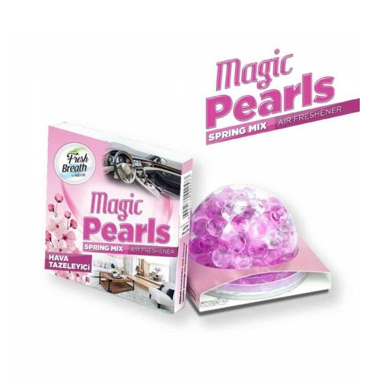 Automix Magic Pearls Spring Mix