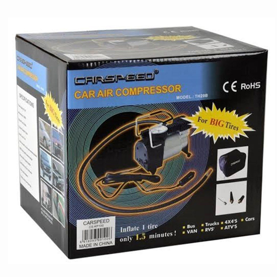 Automix  Metal Kompresör