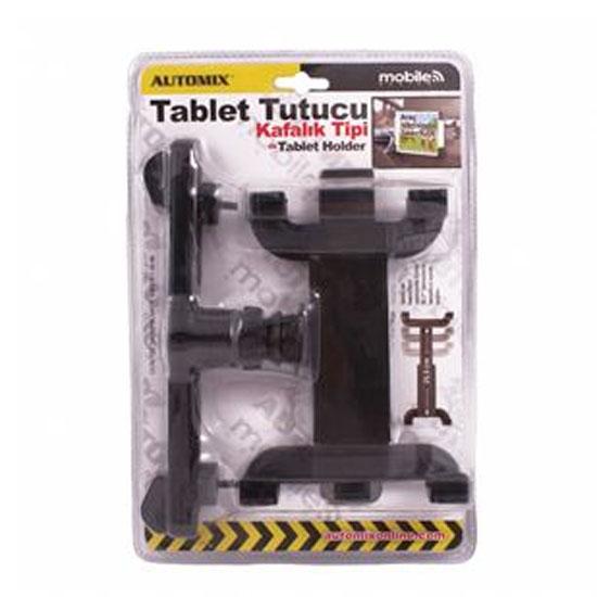 Automix Tablet Tutucu
