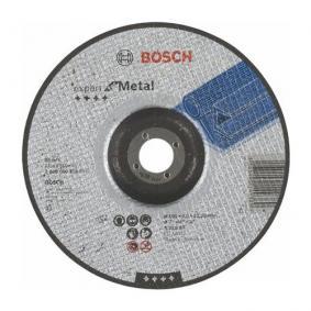 Bosch Metal Kesme Düz 180*22,23*3Mm