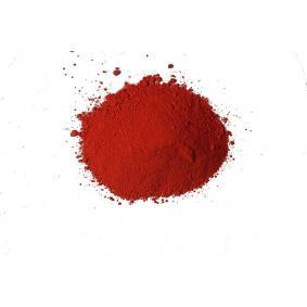 Oksit Toz Boya Kırmızı