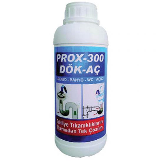 Prox300 Lavabo Açıcı 500Gr