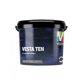 Vesta Ten İç Cephe Boyası Beyaz 3,5 Kg