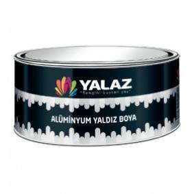 Yalaz Alüminyum Yaldız 2,5 Kg