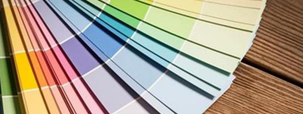 Eviniz İçin Uygun İç Cephe Boya Rengini Seçin